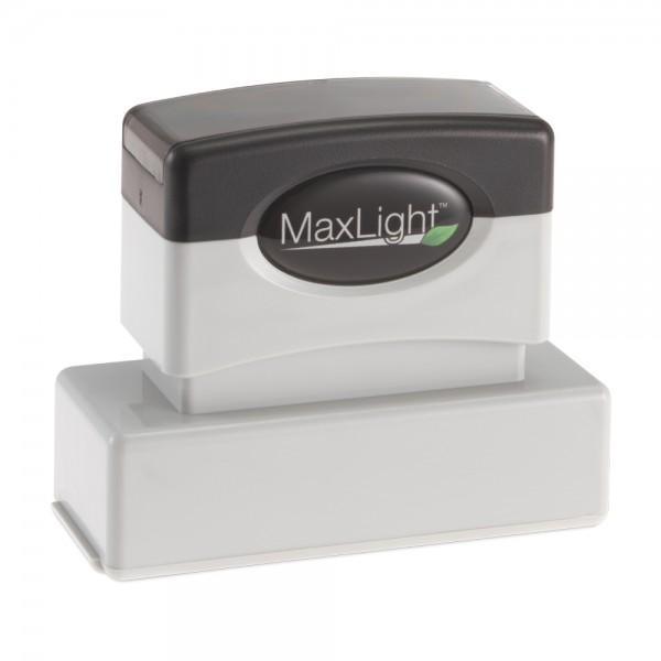 "MaxLight XL2-145 3/4"" x 2-1/16"" - up to 4 lines"