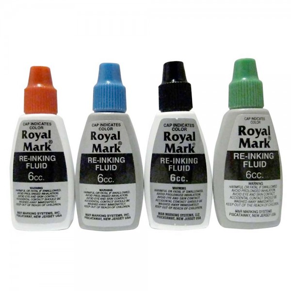 Encre de recharge Royal Mark