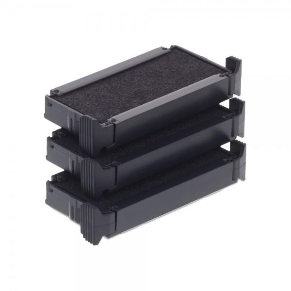 Trodat Replacement Ink Cartridge 6/4911 - pack of 3