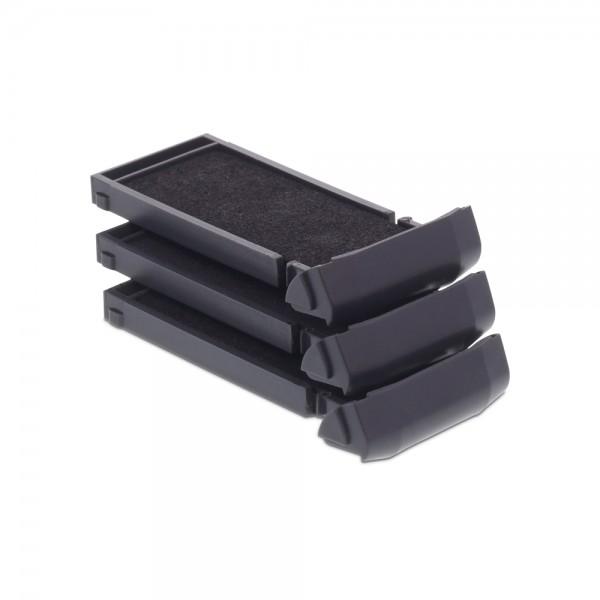 Trodat Replacement Ink Cartridge 6/9411 - pack of 3