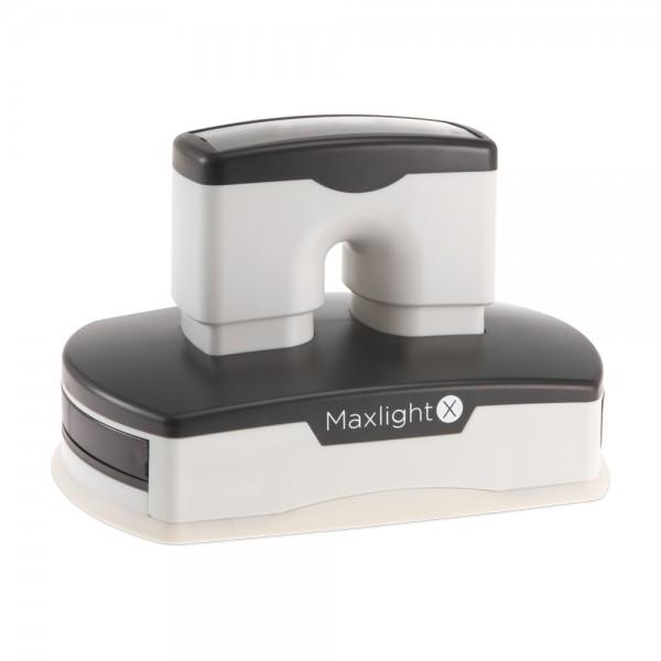 "MaxLight X36 2-1/4"" x 3-3/4"" - up to 11 lines"
