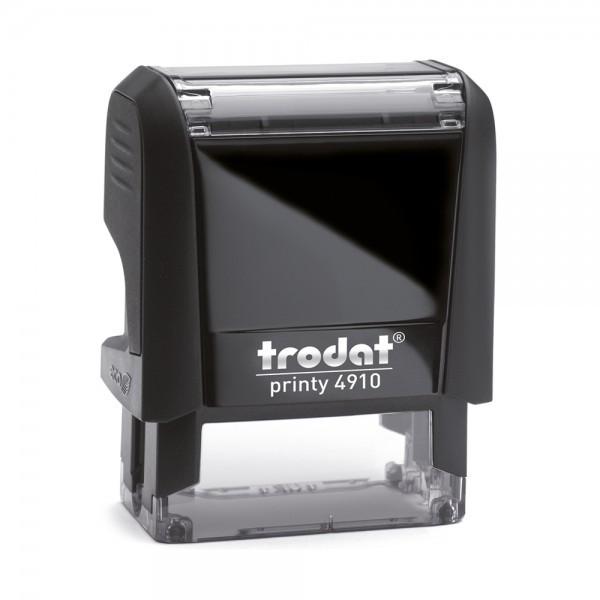 Tampon scolaire Trodat Printy 4910 - Acquis