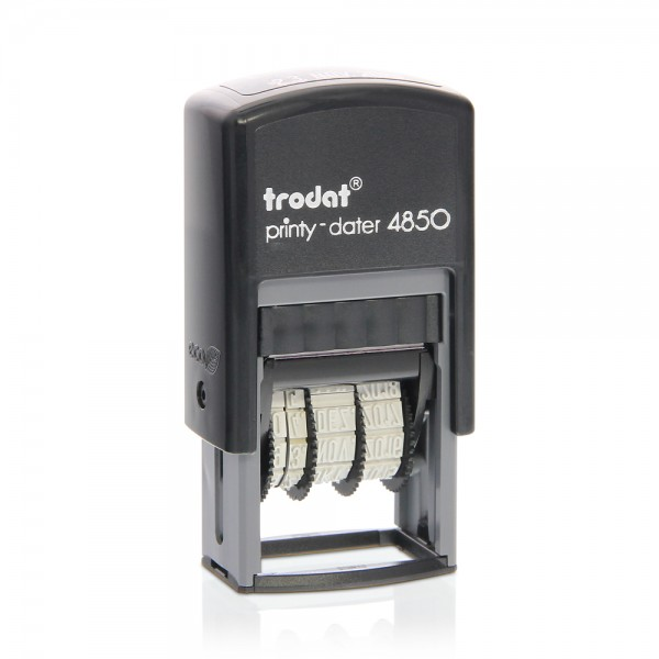 Trodat Printy mini dateur 4850L1 - REÇU LE